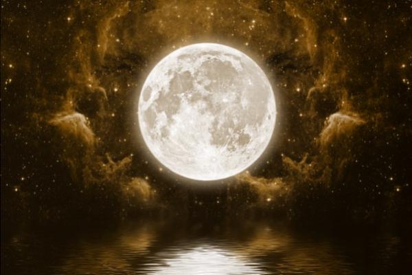 Чандра Лагна и ее важность при трактовке гороскопа